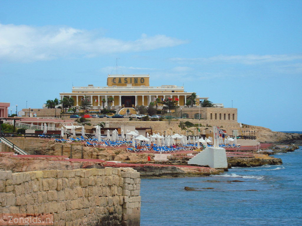 malta casino